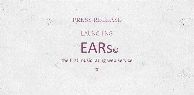 Press Release Banner - allmusicrating